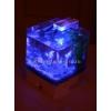 Мини аквариум 3 литра с неоновой подсветкой