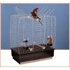Продам клетку большую Ferplast для попугаев