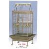 Продам Большую клетку-вольер для крупных попугаев Жако,  Ара и др. .