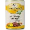 """Консервы для собак Dr. Alder\""""s Land Fleisch (Алдер\""""с Ланд Фляйш)"""